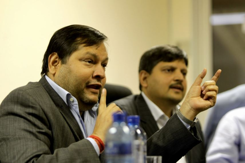 AFU Loses Case Over Gupta Assets